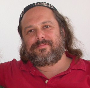 Picture of Shmuel Shalom Cohen